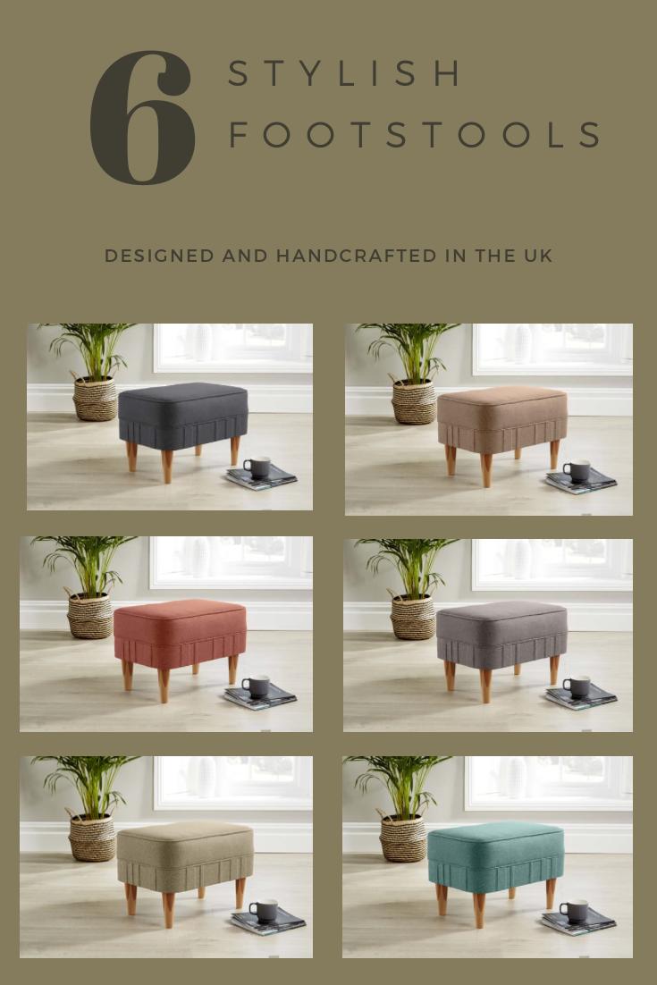 #livingroomideas #livingroomdesign #livingroomdecorideas #livingroomgoals #footstool #furnitureideas #furniturerenovation #makeitbritish
