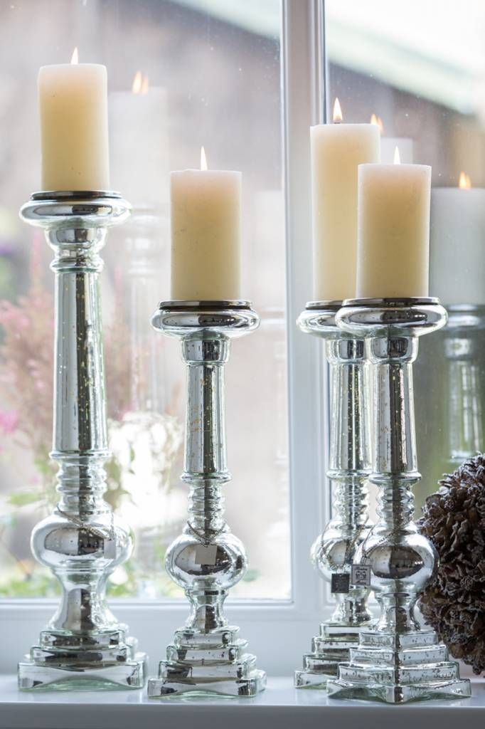 Riviera Maison Houder.Riviera Maison Riviera Maison Harold Square Candle Holder Sparkle
