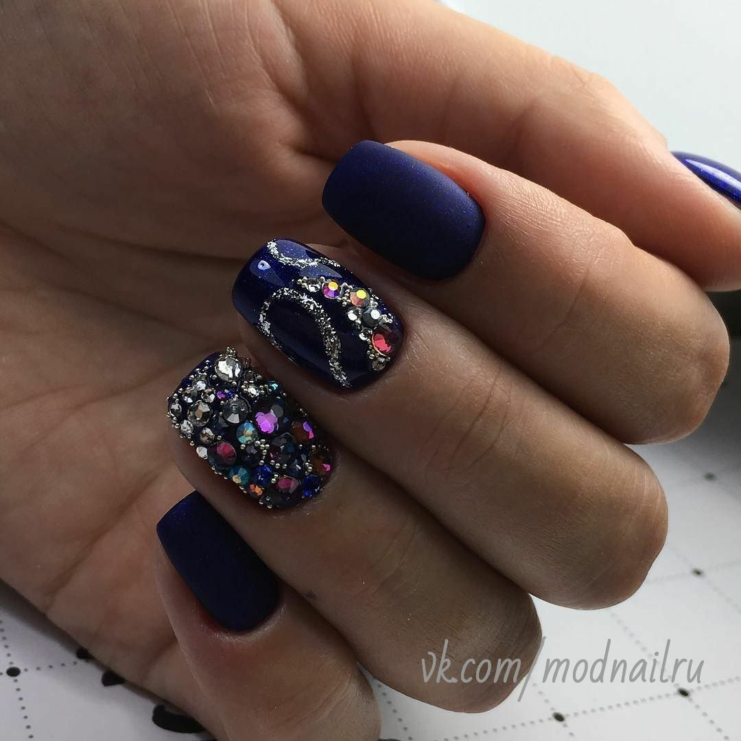 Pin by Marginean Simona on nails | Pinterest