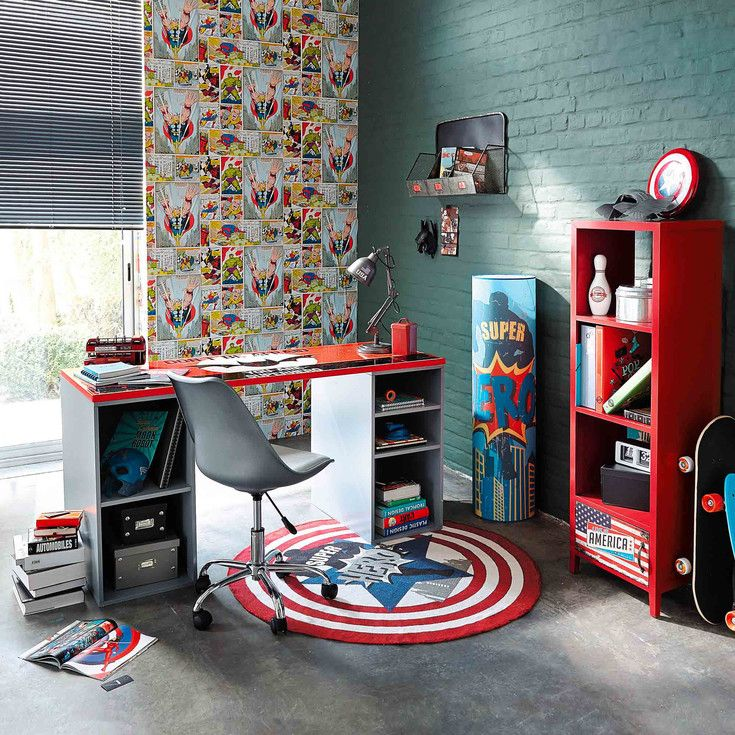 colecci n junior 2015 maisons du monde kids pinterest dormitorio habitaciones ni a y. Black Bedroom Furniture Sets. Home Design Ideas