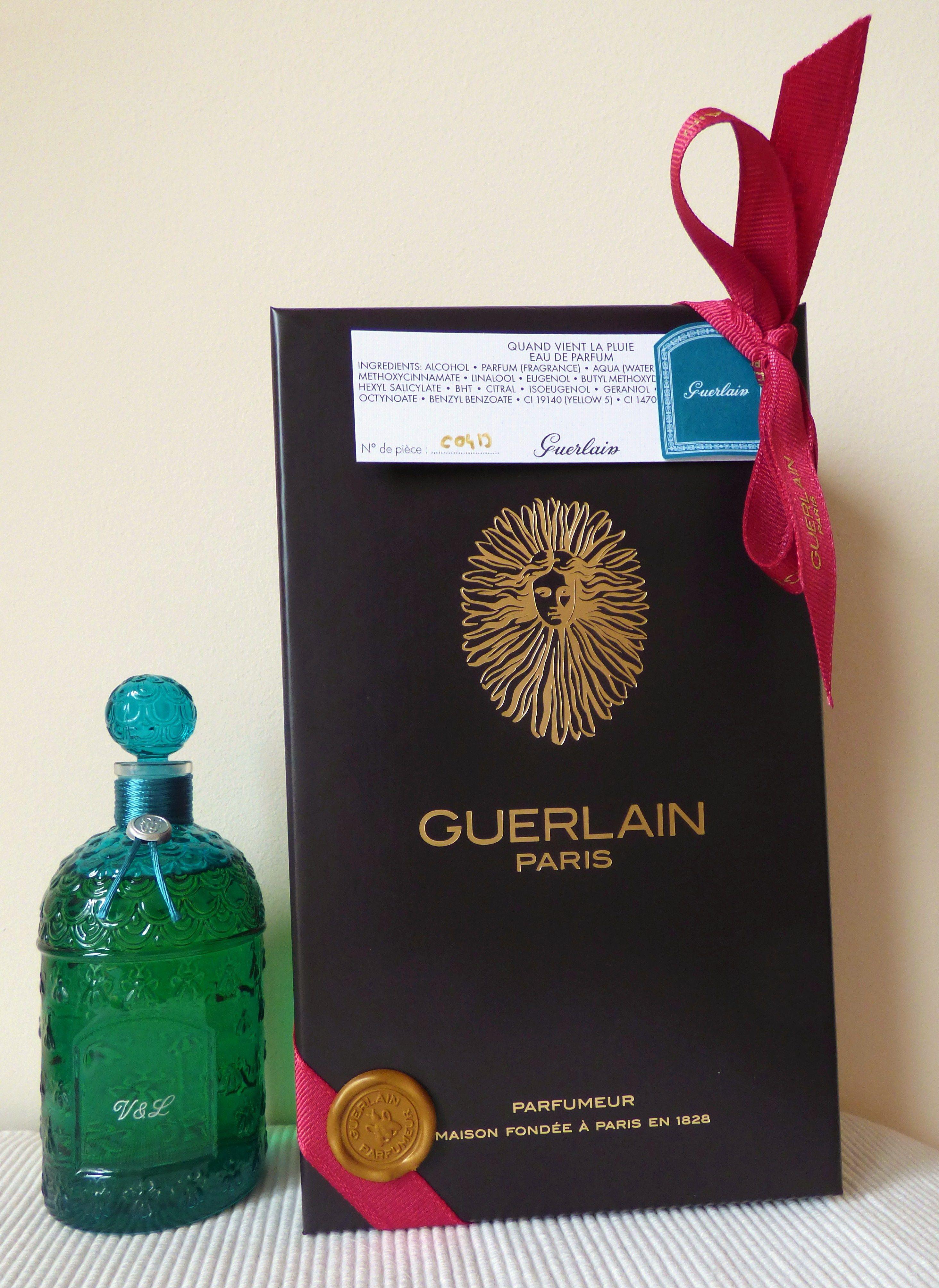 Pin on Perfume Guerlain
