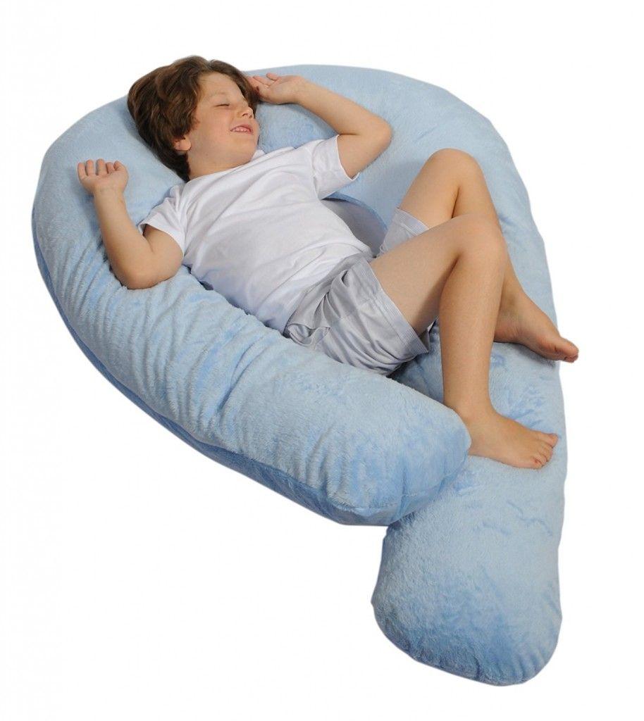 Sanggol U Shaped Full Body Pillow for