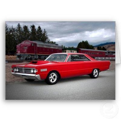 1966 Mercury Monterey Mercury Cars Classic Cars Pony Car