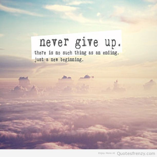#NeverGiveUp #quotes #inspirational #inspirationalquotes #quoteoftheday #lifequotes #life @jesicalevi