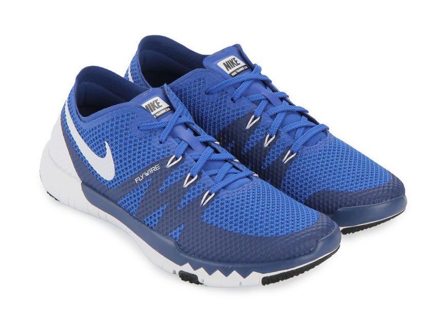 Free Trainer 3.0 V3 by Nike. Shoes are designed specifically to support  training activities that