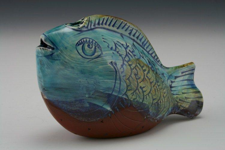 Paddled Fish