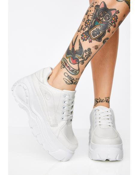Ice Matrixx Platform Sneakers | Chunky
