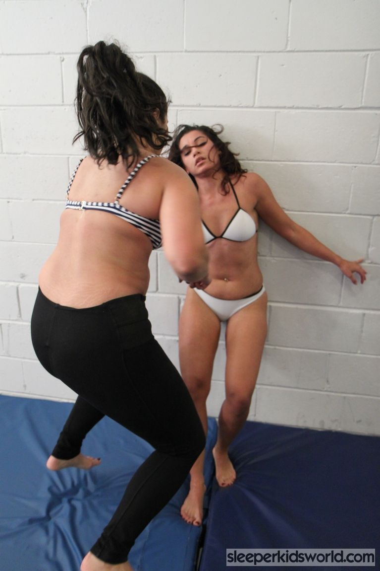 Belly punishment
