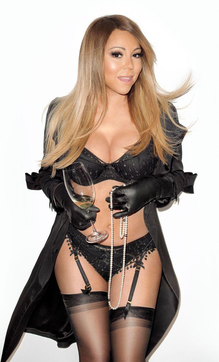 Leaked Mariah Carey nude (73 photos), Ass, Bikini, Selfie, panties 2018
