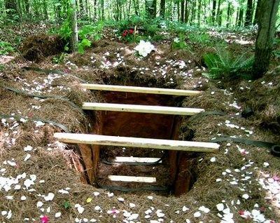 🙏🏽 Natural Burial 🌹🌹🌹🌹🌹🥀🥀🥀🥀🥀💐💐💐💐💐💐