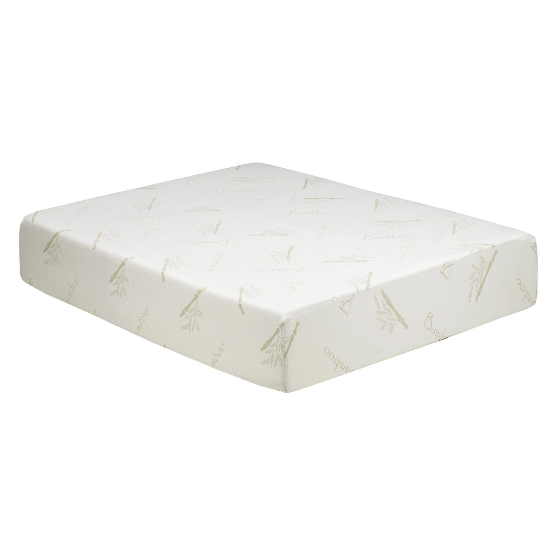 Latex Foam Mattress Pure Posture Latex And Memory Foam Mattress Imnpurp950tw
