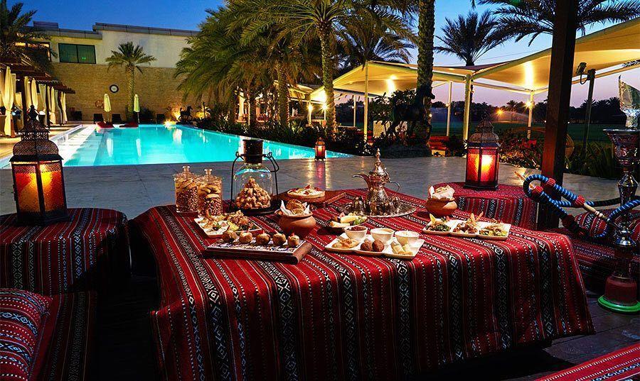 Take your pick from the best iftar and suhoor offers in town. #ramadan #ramadan2017 #iftar #suhoor #desertpalm #desertpalmperaquum #myconcierge #myconciergeuae #welovedxb