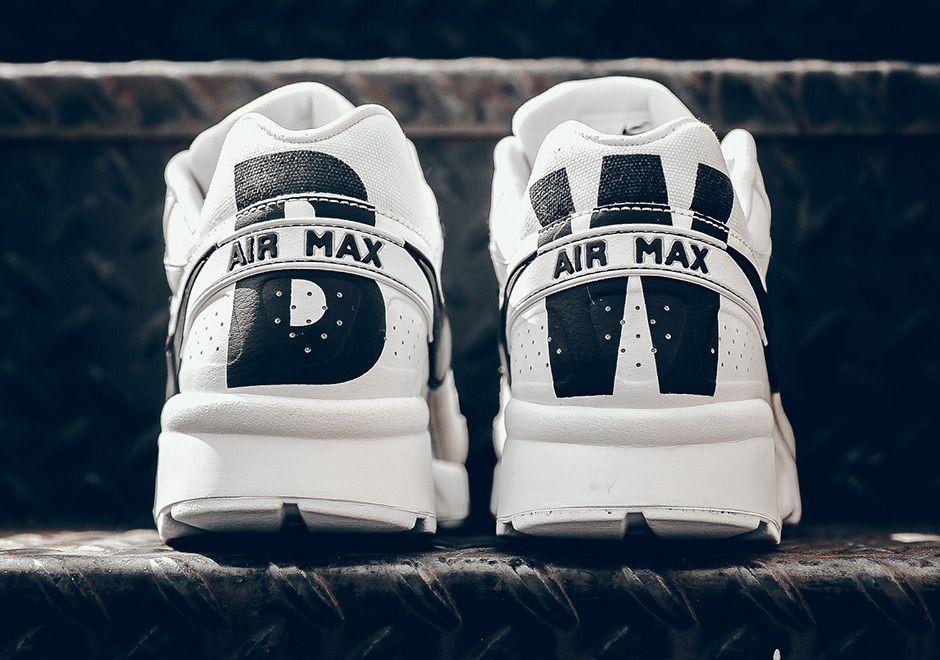 acheter basket Nike Air Max BW PRM Iron Ore 'Big Window