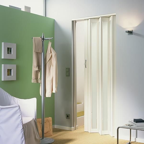 Ltl Marley Metro Interior Folding Doors White With Images