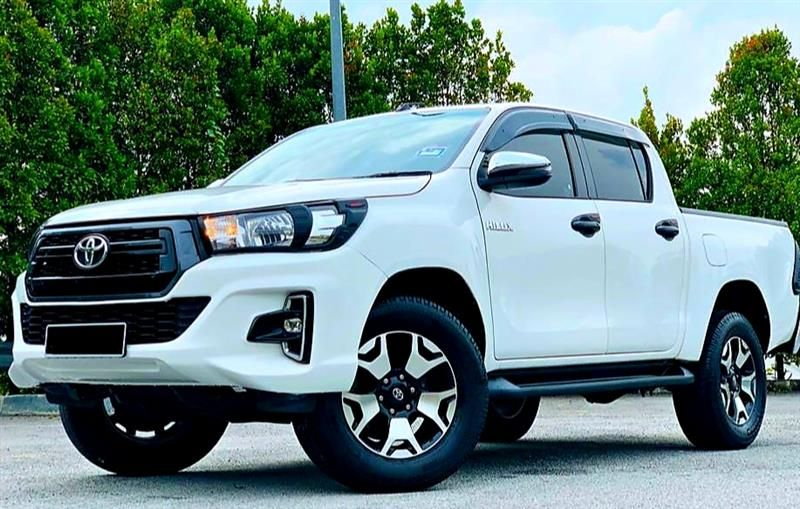 Used 2014 Toyota Hilux Sambung Bayar 2018 For Sale Rm 29 500 Ad 174733 Malaysia Caronline My In 2020 Find Used Cars Cheap Used Cars Car Purchase