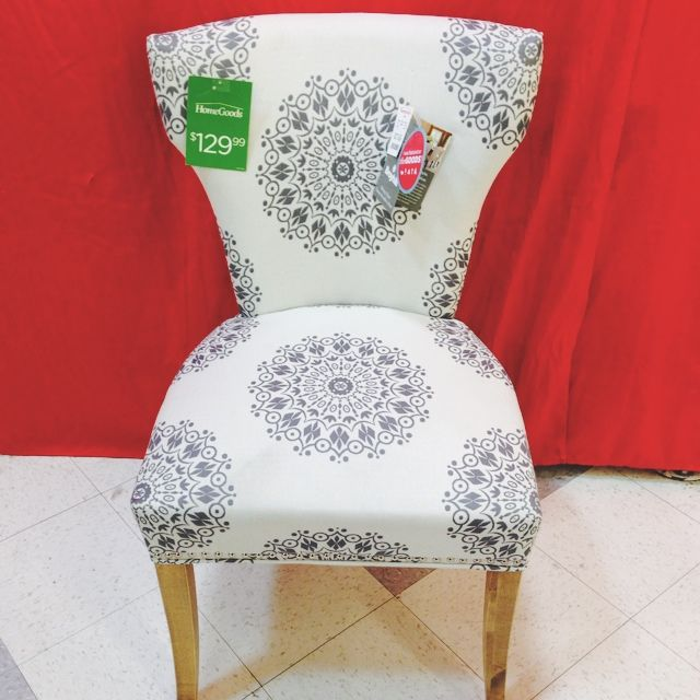 Broyhill Chairs At Homegoods.Broyhill Dining Chair Home Goods Furniture Home Goods Furniture