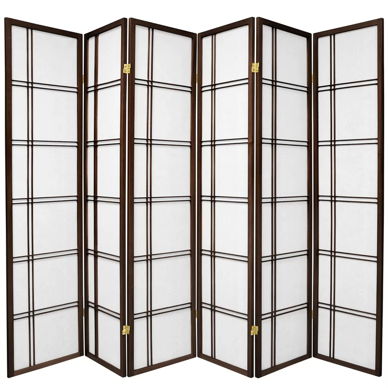 World Menagerie Marla Room Divider Reviews Wayfair Folding Room Dividers Sliding Room Dividers Room Divider
