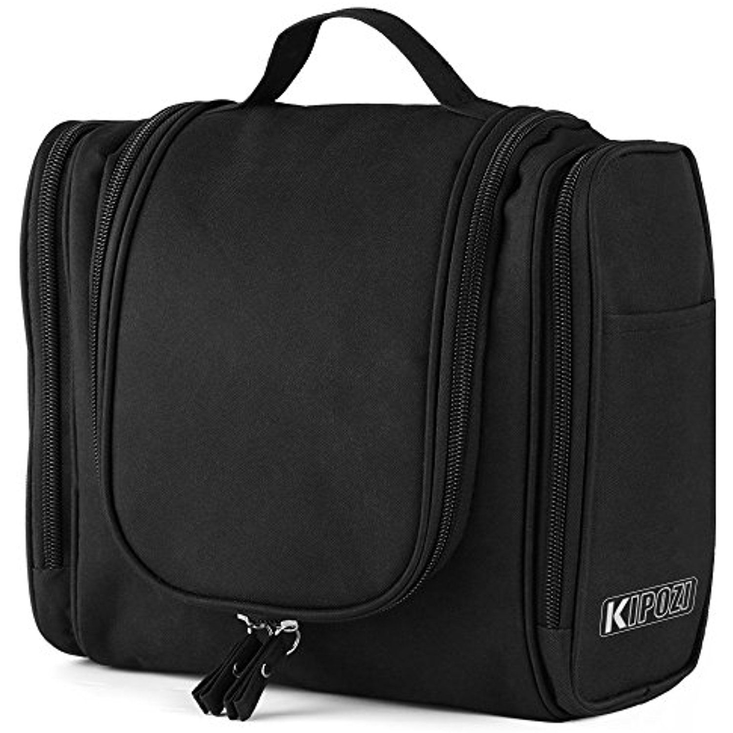 288a784e0ca2 KIPOZI Hanging Toiletry Bag Travel Toiletry Kit for Men Women Toiletries  cosmetics Rugged  BagsCases