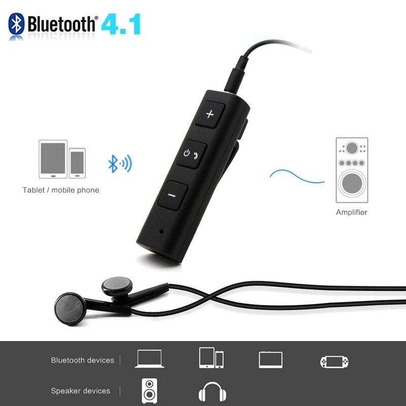Daono 2017 Kits De Bluetooth Para Coches Manos Libres De Musica