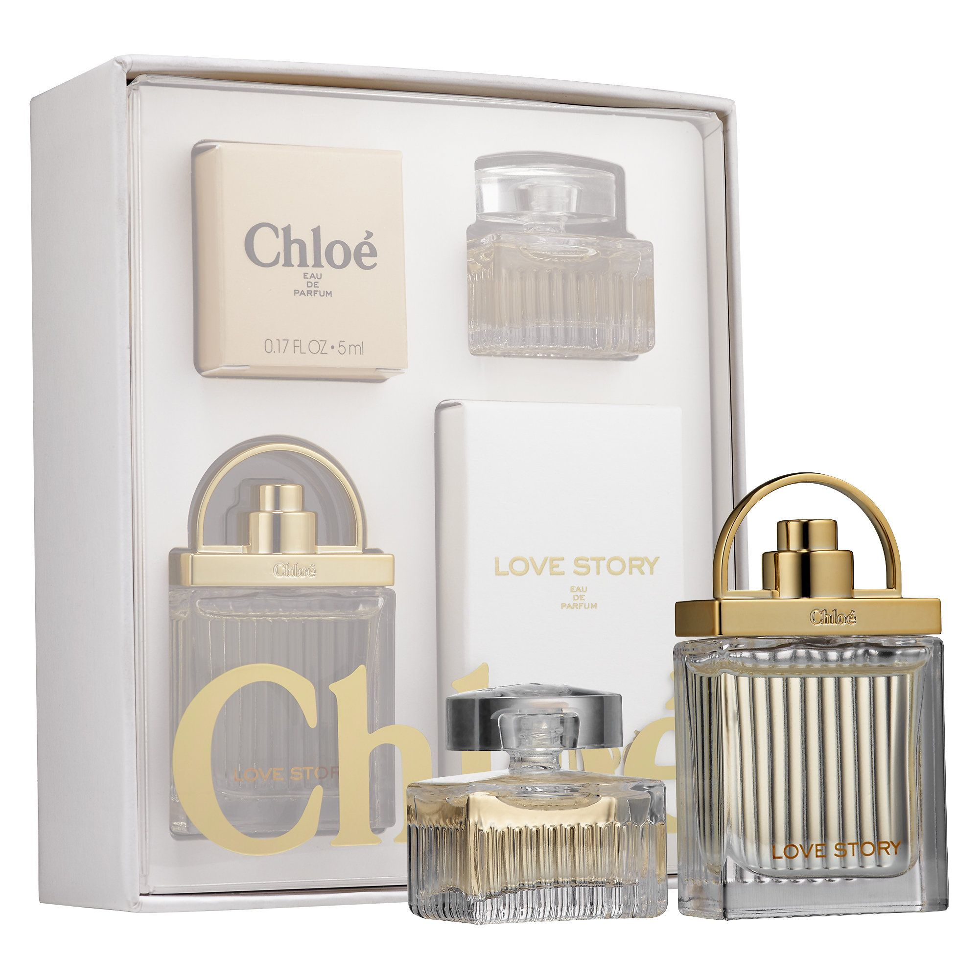 Chloe perfume - a great gift for a woman 37
