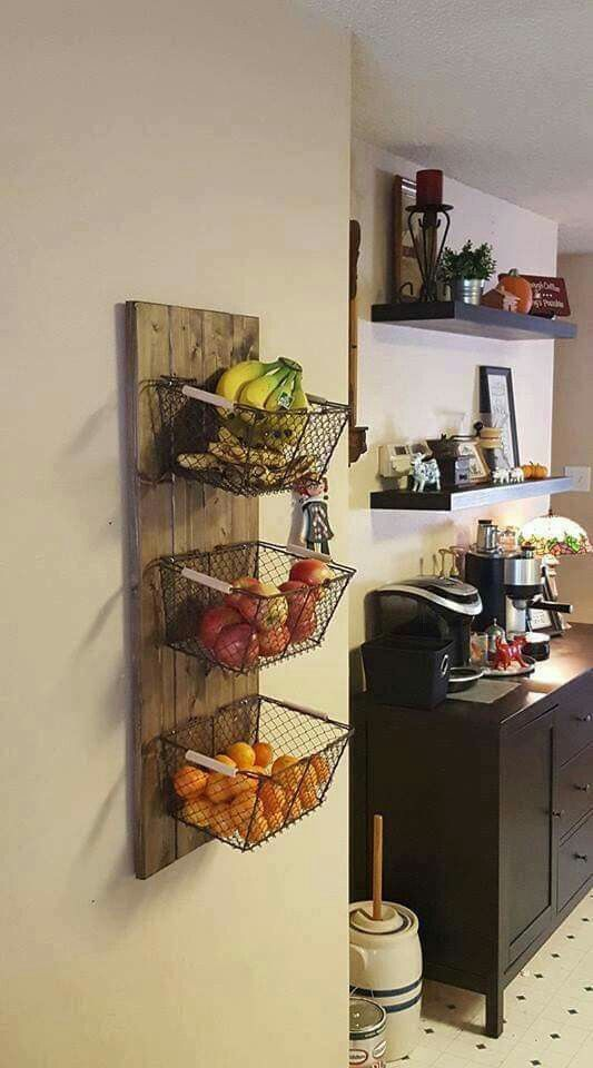 Keuken Muur Decoratie.Muur Decoratie Fruitmand Home Inspirations In 2019 Home Decor