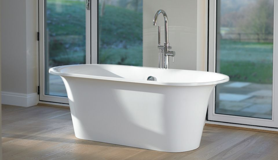 Victoria + Albert Baths - Ella - Bañeras para el baño