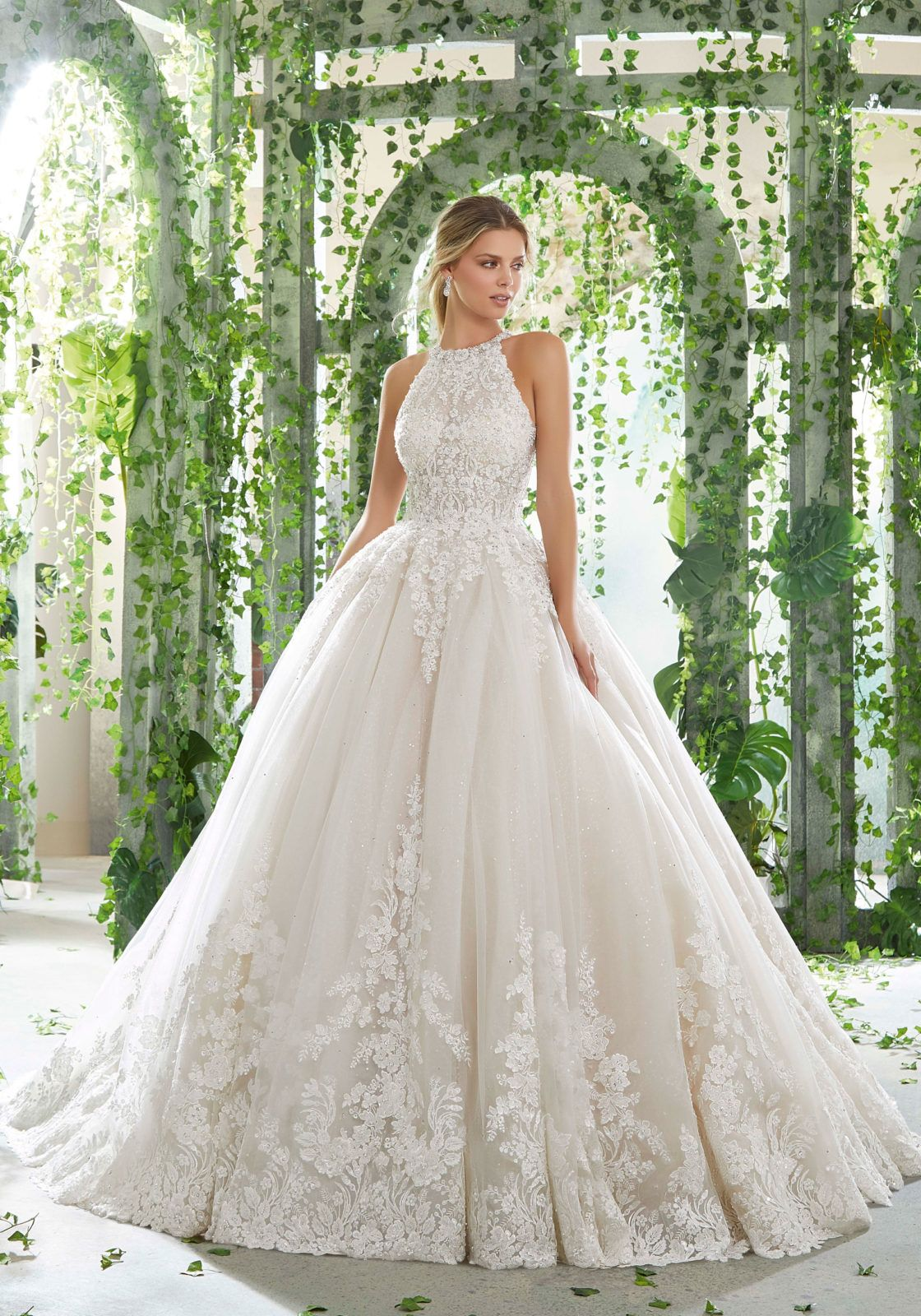 Primavera wedding dress in wedding wonders pinterest