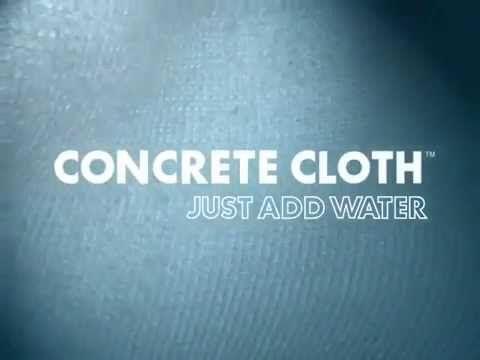 Las mantas de Concreto Canvas son tejidos flexibles impregnados de materiales cementicios en polvo que endurecen al hidratarse, formando una capa de concreto...