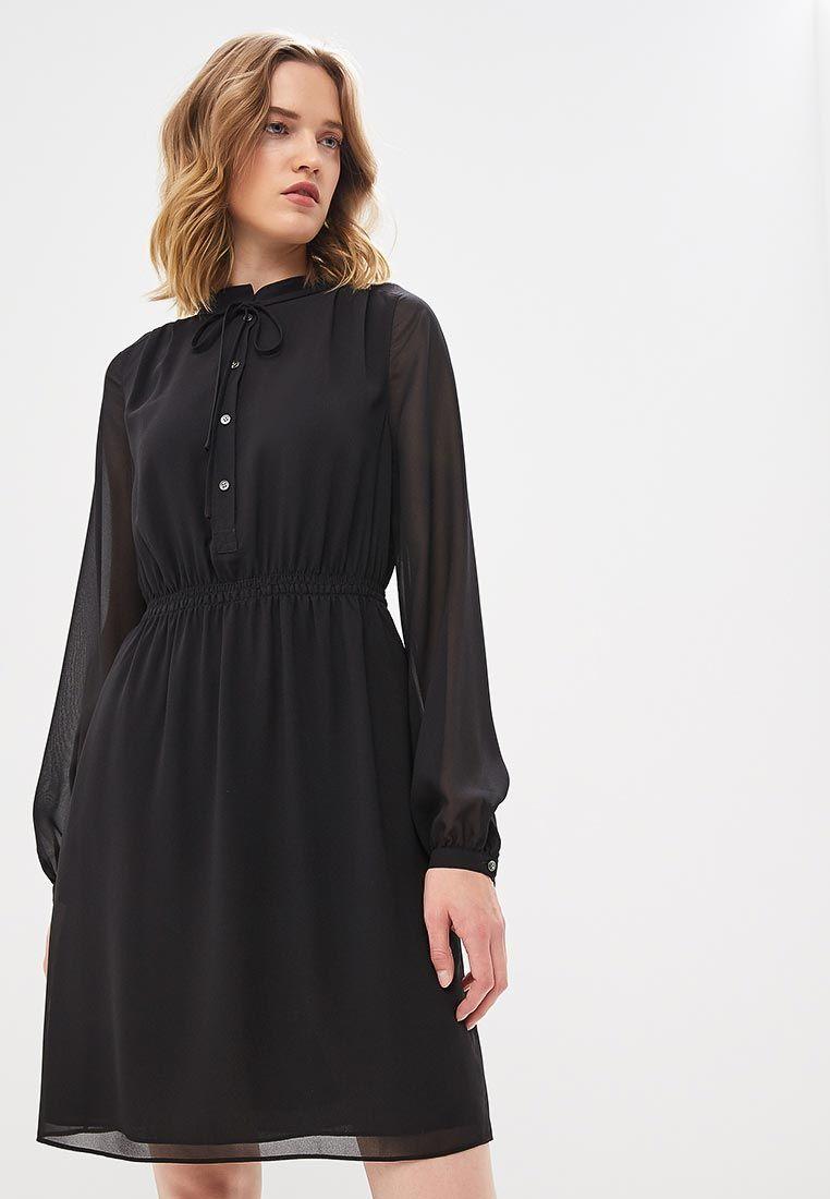 e640e7ad7e69 Calvin Klein Платье в 2019 г. | Женская одежда женская мода стильные ...
