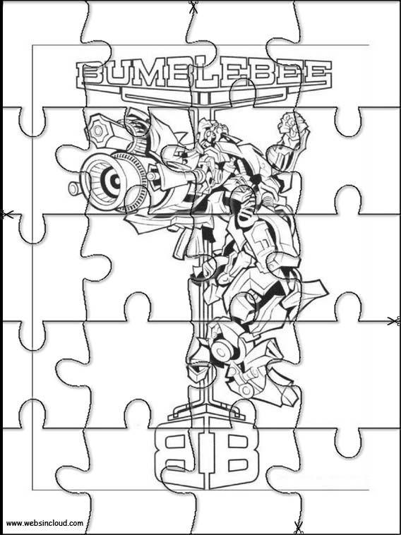 Atractivo Transformers Prime Coloring Pages Imprimibles Colección ...