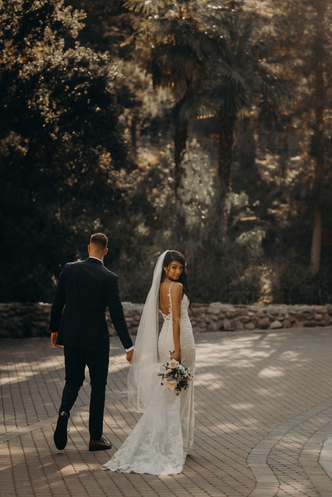 County Outdoor Nature Wedding Venue Ceremony And Reception Greenery All Inclusive Laid Back Summer Los Angeles Photographer