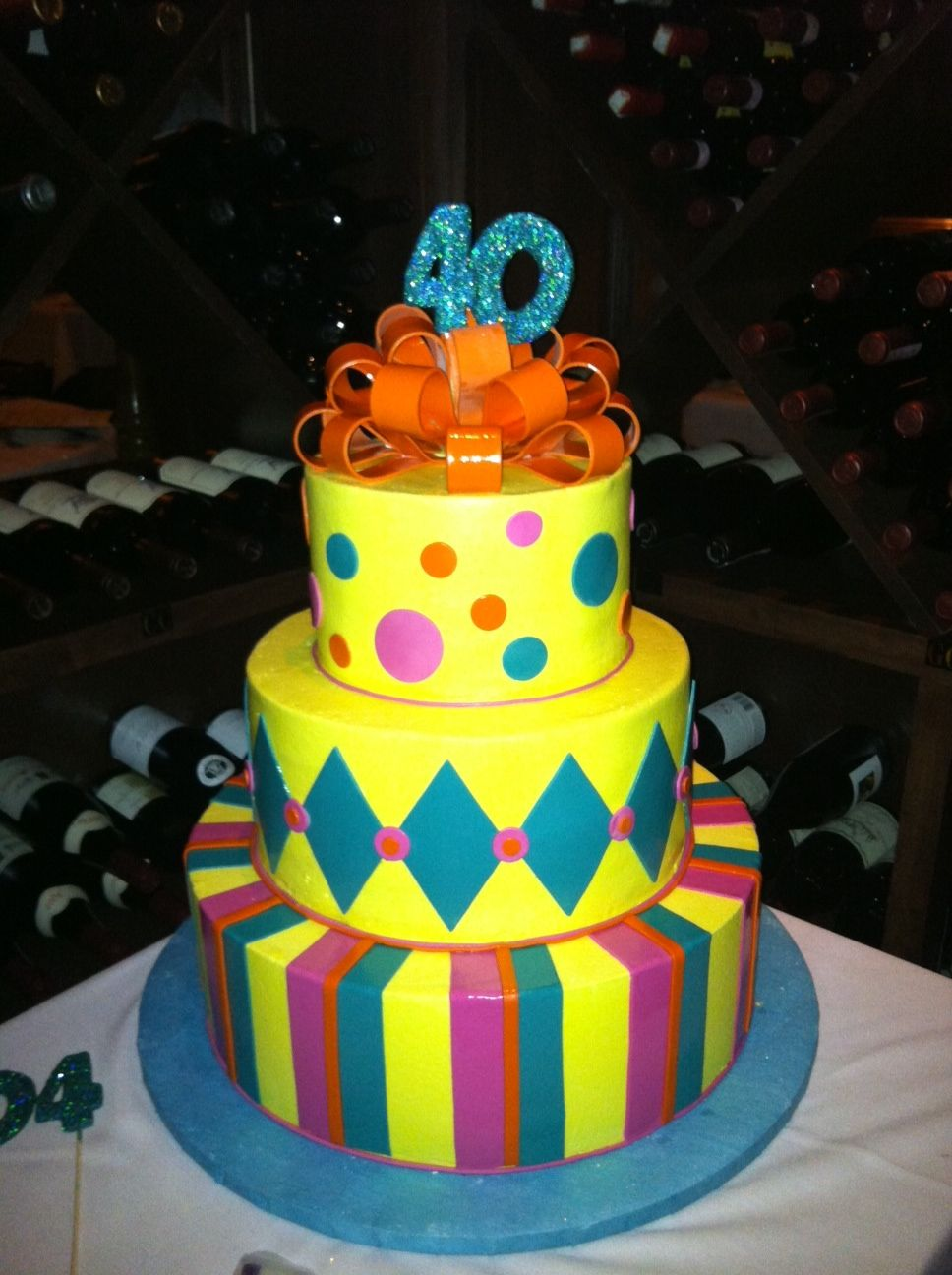 27+ 40th birthday cake for her near me ideas in 2021