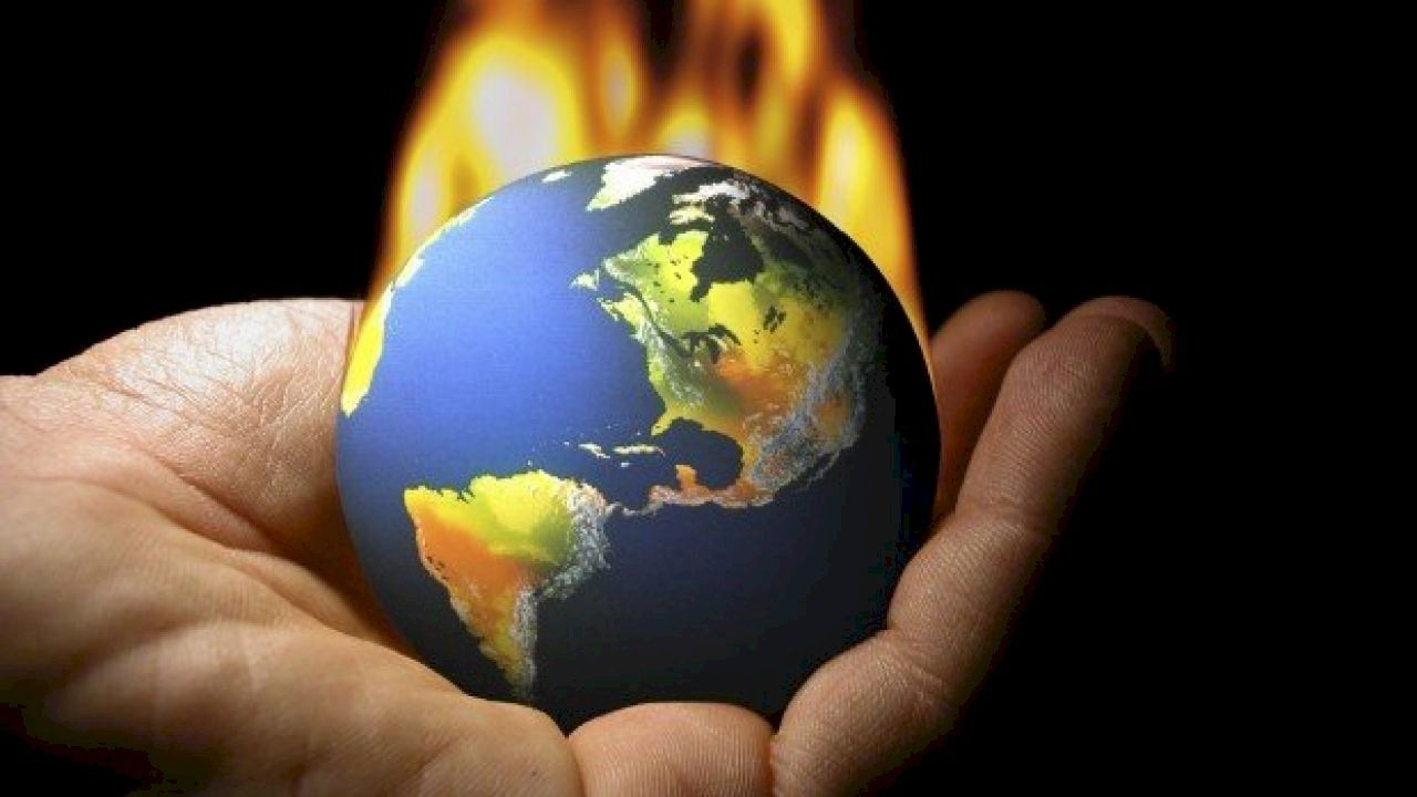 ما هو الاحتباس الحراري Impact Of Global Warming Climate Change What To Study