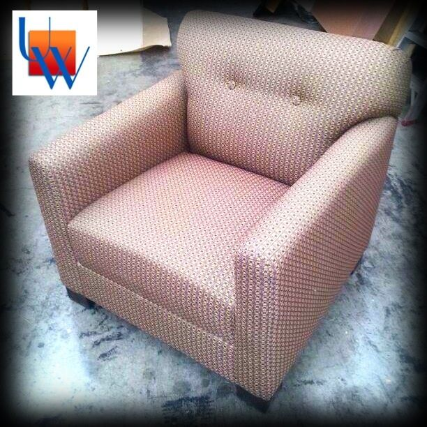 The Las Vegas Hotel Arm Chair Http://UpholsteryWorksLV.com. Arm  ChairsUpholsteryLas ...