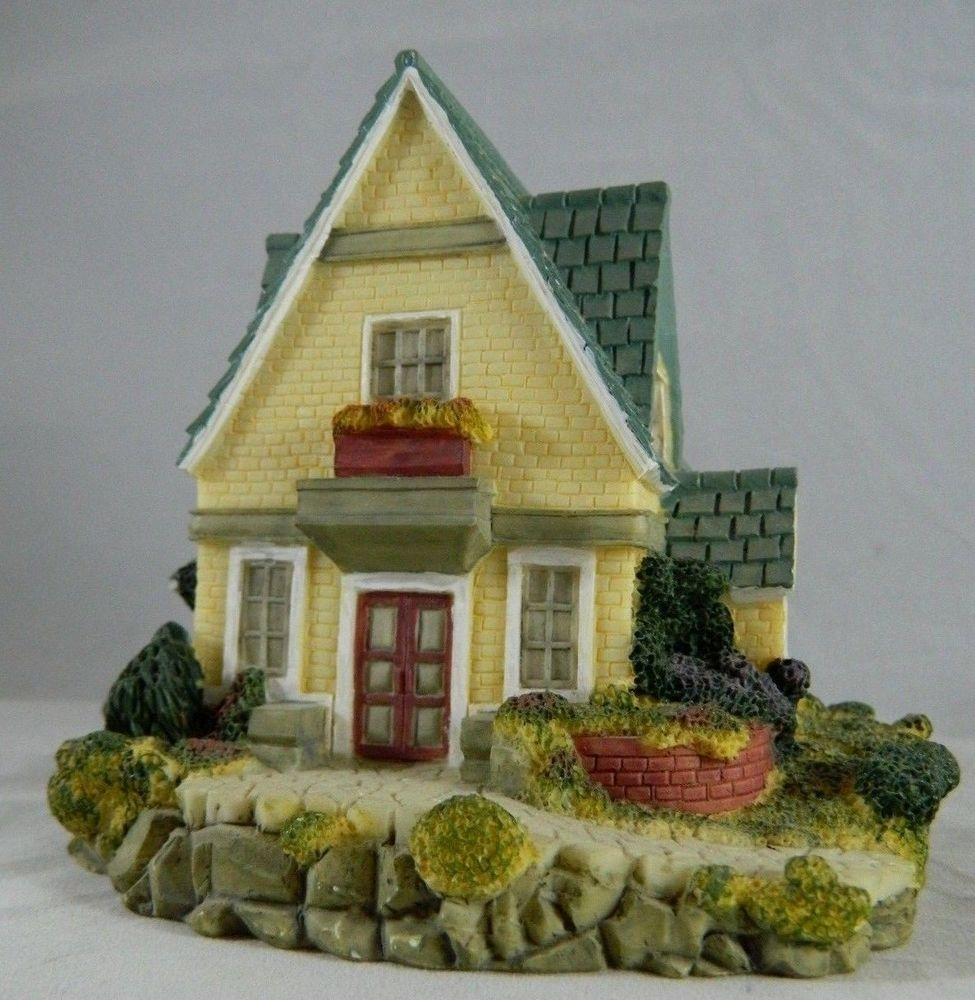 Fairy Garden Cottage Olde England's Classic Cottages