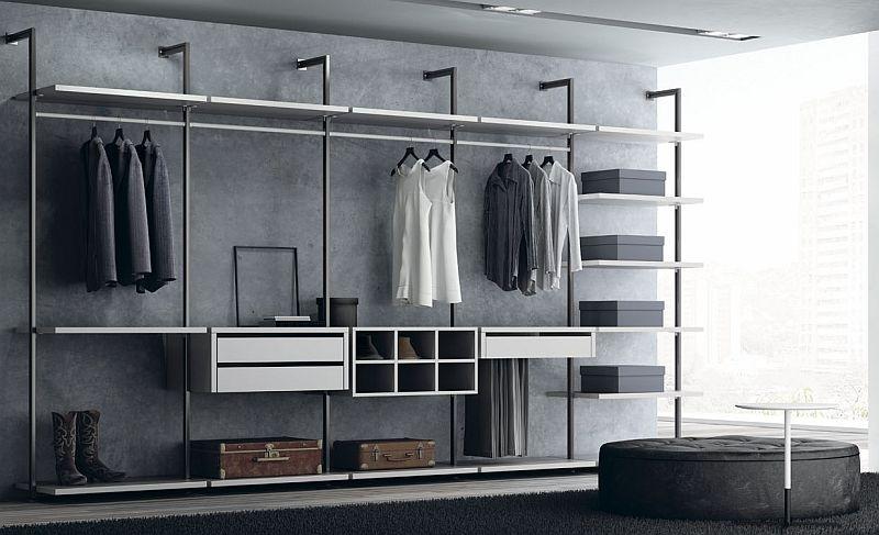 tatat muebles a medida y ms expertos en mueble juvenil armarios y vestidores - Vestidores Abiertos
