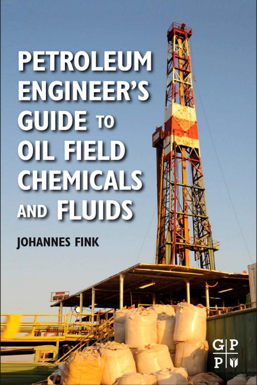 I'm selling Petroleum Engineer's Guide to Oil Field