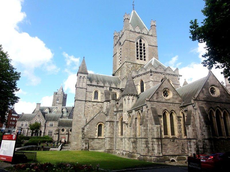 Dicas para conhecer Dublin – Irlanda