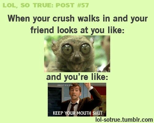 Happen.s to me all the time