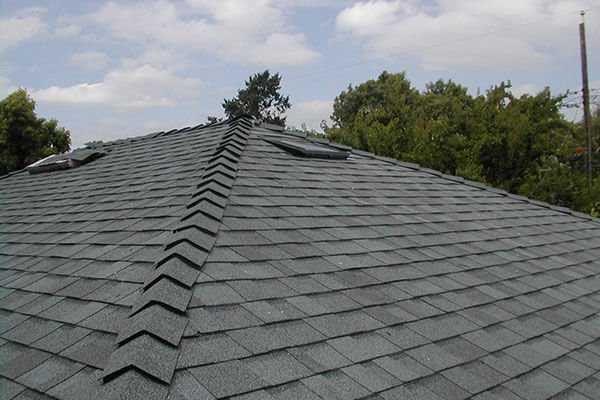 Desain Atap Genteng Aspal Ini Terbuat Dari Material Kombinasi Aspal Dan Unsur Kimia Lain Untuk Genteng Yang Satu Ini Banyak Ditemukan Di Pas Atap Desain Rumah
