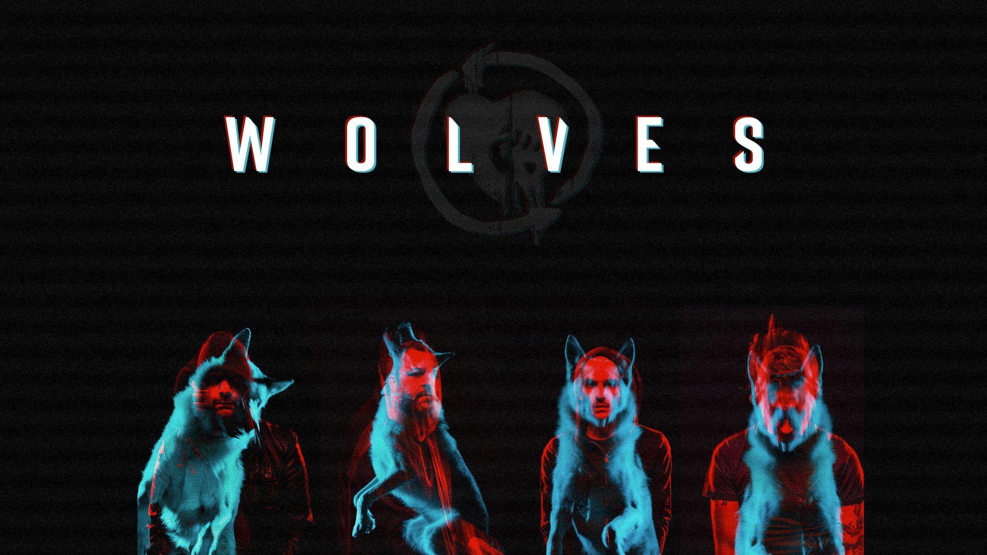Pubg Wallpaper For Iphone 6s Plus: Wolves Desktop Wallpaper (1920x1080) Need #iPhone #6S
