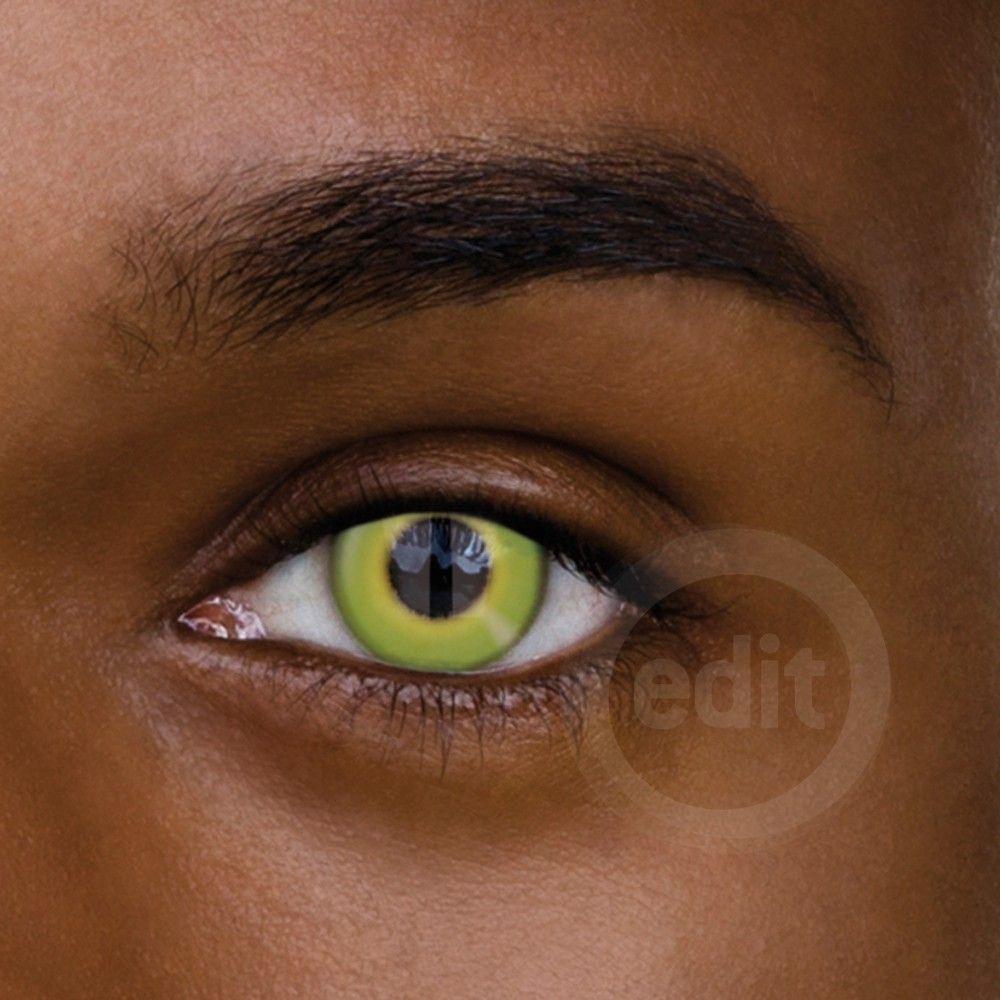Crazy Contact Lenses | Hulk Contacts Crazy (Contact Lenses ...