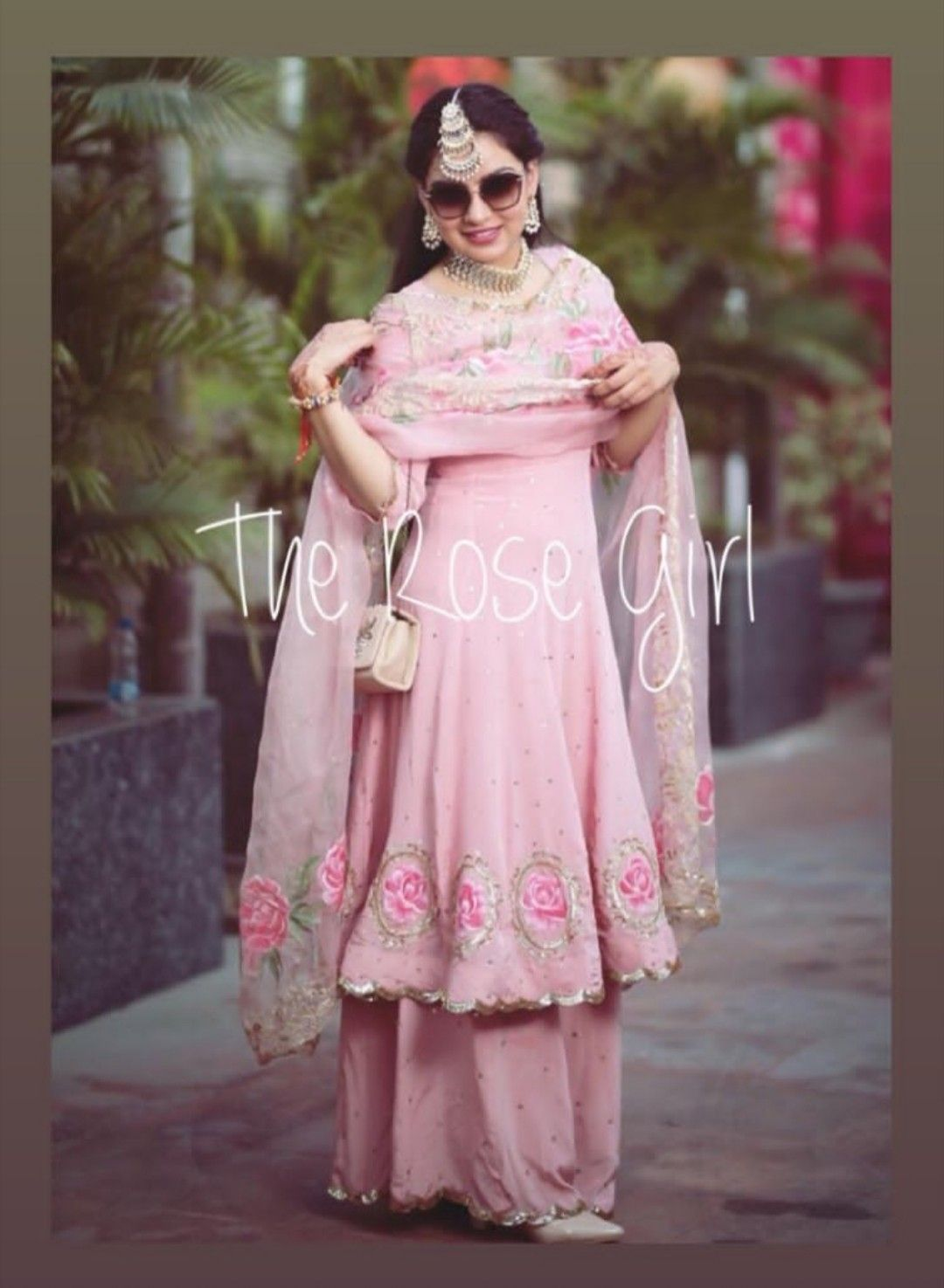 Pin By Sukhdeep Kaur On Lehnga Suits Punjabi Suits Party Wear Indian Designer Outfits Embroidery Suits Design,Simple Palm Tree Tattoo Designs
