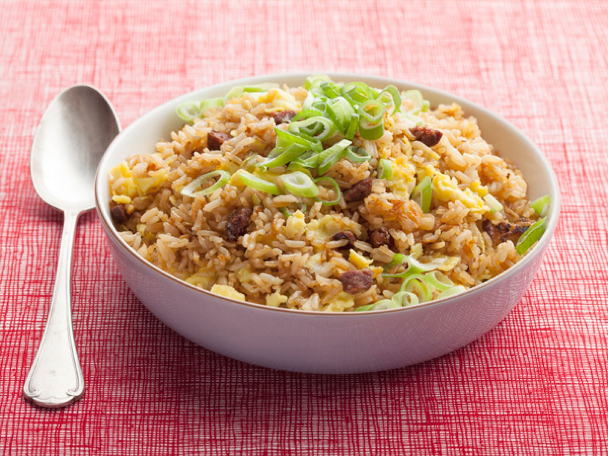 Traditional mandarin fried rice recipe chinese recipies traditional mandarin fried rice recipe chinese recipies pinterest rice recipes fried rice and rice forumfinder Image collections