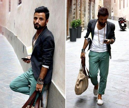 84dd07811d 29 Relaxed Yet Stylish Men Vacation Outfits Styleoholic | Styleoholic