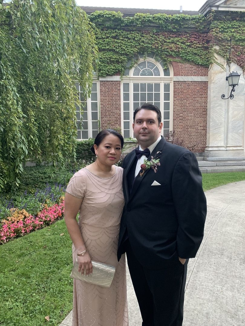 Short Sleeve Blouson Beaded Gown In Navy Wedding Guest Dress Wedding Guest Style Beaded Gown [ 1080 x 810 Pixel ]
