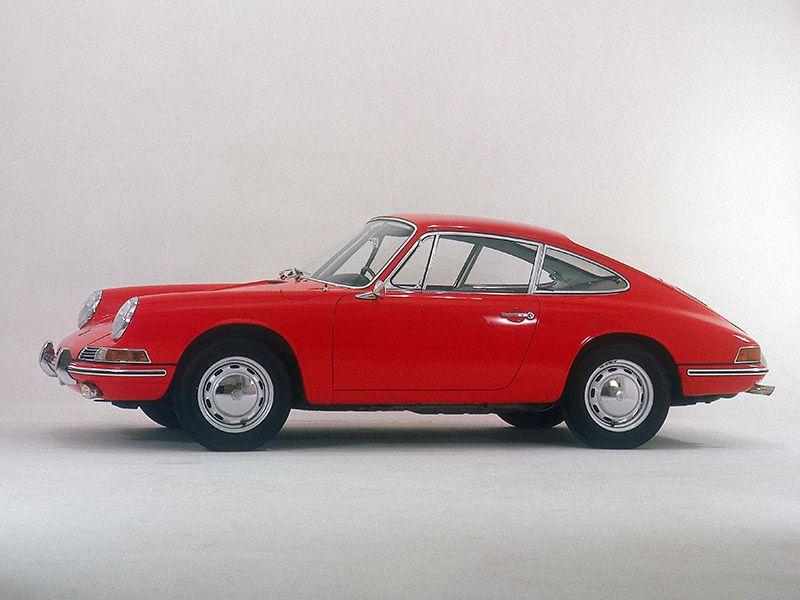 Jon-web@ >< Porsche 901 / 1964 | ♕ PORSCHE . classic ♕ | Pinterest ...