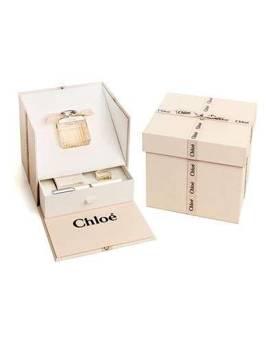 Chloe Chloe Signature Deluxe Fragrance Gift Set Neiman Marcus