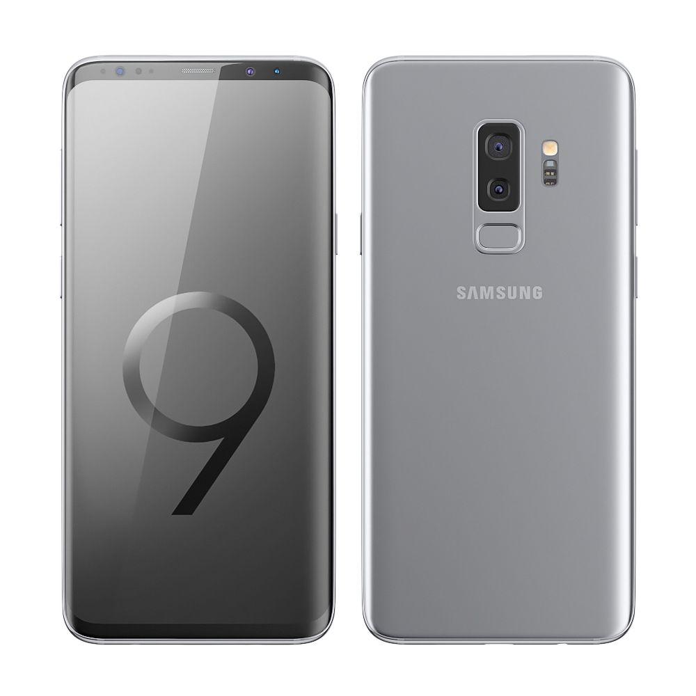 Samsung Galaxy S9 And S9 Plus All Colors 2 New Colors Celular Da Samsung