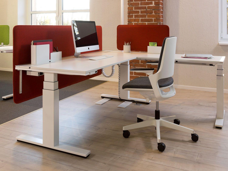 Paneel ter vrije positionering op de tafel of kast het vrije